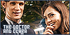 The Doctor & Clara: