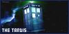The TARDIS: