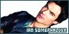 Ian Somerhalder: