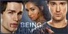 Being Human: