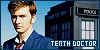Tenth Doctor: