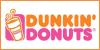 Dunkin' Donuts: